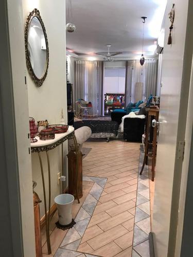 Apartamentos - Ref: V10449