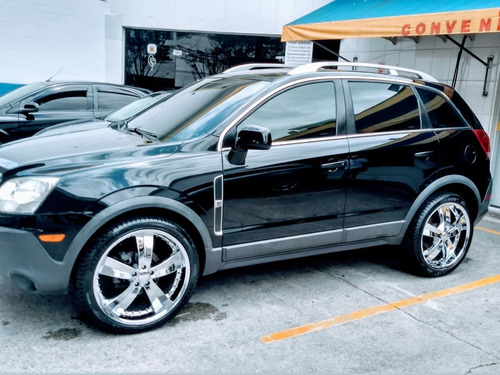 Chevrolet Captiva 2010 2.4 Sport Ecotec 5p
