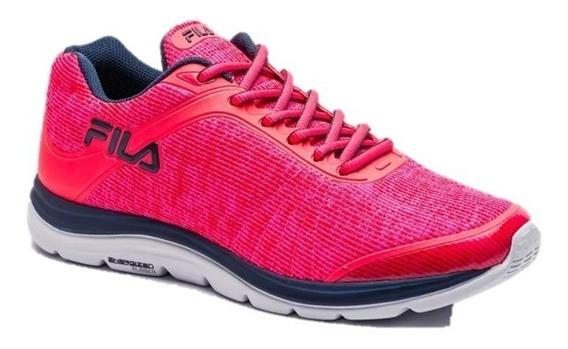Zapatillas Fila Mujer Twisting Rosa 51j499x-2999 C44