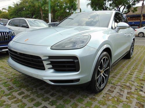 Imagen 1 de 14 de Porsche Cayenne S 2019 Plata
