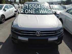 Volkswagen Tiguan Trendline 1.4 Tsi 150cv 2018 0km Fm