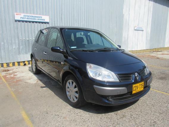 Renault Scenic Ii 2.0