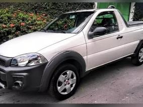 Fiat Strada 1.4 Hard Working Flex 2p