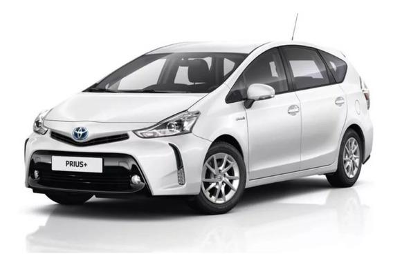 Toyota Prius 1.8 2020 0 Km