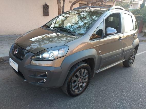 Fiat Idea Adventure Ext 1.8