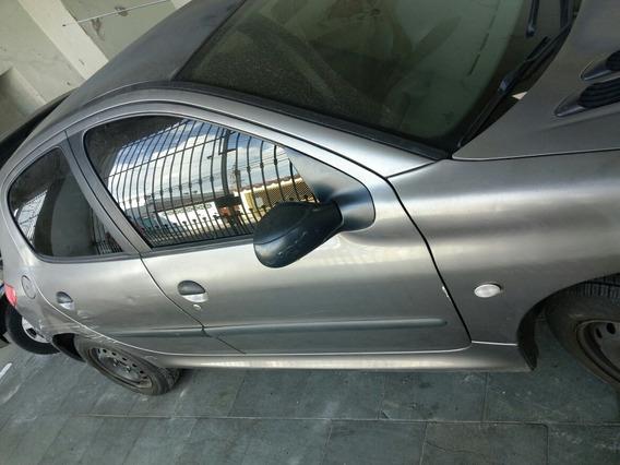 Peugeot 206 1.6 Soleil 5p 2000