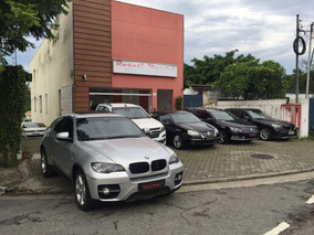 Bmw X6 3.0 Xdrive35i ( 2009/2010 ) Blindado R$ 103.899,99