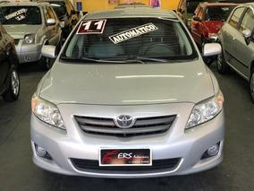 Toyota Corolla 1.8 Gli 16v Automático