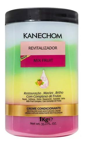 Kanechom Mix De Frutas Mascarilla - kg a $29900