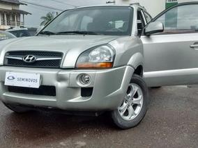 Hyundai Tucson Gls 4x2 2.0 16v At Flex 2013/2014 1682