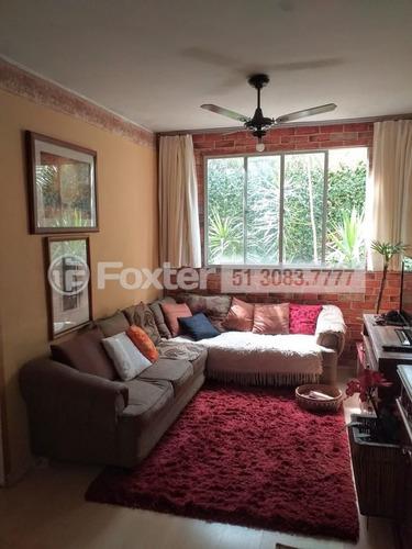 Apartamento, 2 Dormitórios, 64.36 M², Medianeira - 187010