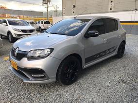 Renault Sandero Rs Mt 2.0cc