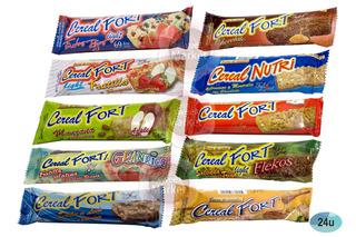 Cerealfort Barrita De Cereal X 24u - Oferta En Sweet Market