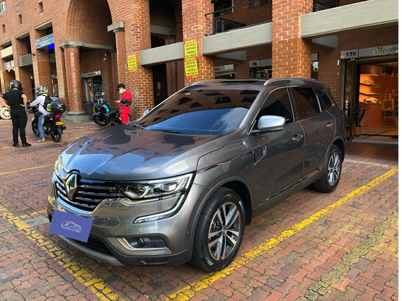 Renault Koleos Intens 4x4 At 2.5l