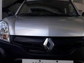 Renault Kangoo Confort 1.6 5 Asientos 2pl