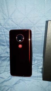 Celular Motog 7 Plus