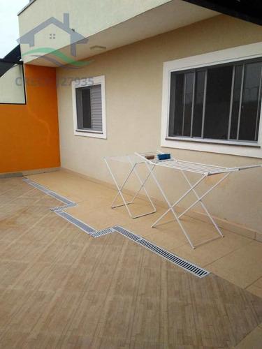 Imagem 1 de 30 de Casa De Condomínio Com 2 Dorms, Itapetinga, Atibaia - R$ 490 Mil, Cod: 2311 - V2311