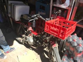 Vendo Ciclomotor Da Dalt Lo Tengo De 0km Titular