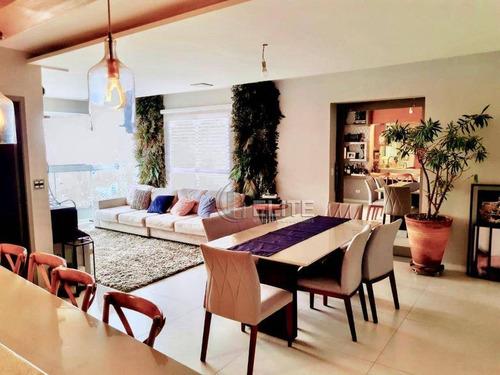 Apartamento À Venda, 130 M² Por R$ 949.900,00 - Jardim Bela Vista - Santo André/sp - Ap12529