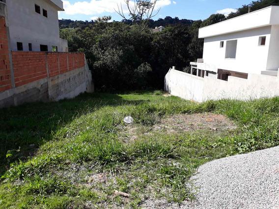 Terreno À Venda No Condomínio Morada Do Bosque Em Vinhedo/sp - Te00048 - 68308989