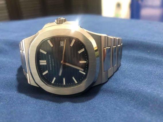 Reloj Patek Philippe Nautilus Azul