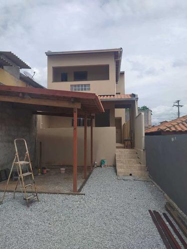 Imagem 1 de 13 de Casa 125 M² Próximo Ao Centro De Ibiúna - Cód.181