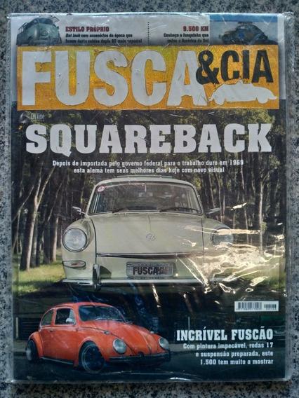 Revista Fusca & Cia N 146 Lacrada