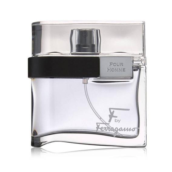 Perfume Salvatore Ferragamo Pour Homme Edt M 100ml