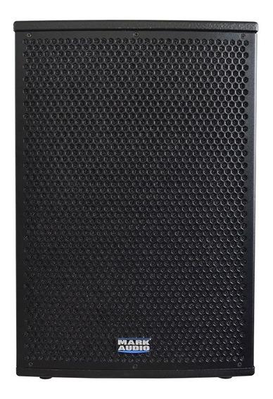 Caixa De Som Amplificada Mark Audio Ca600