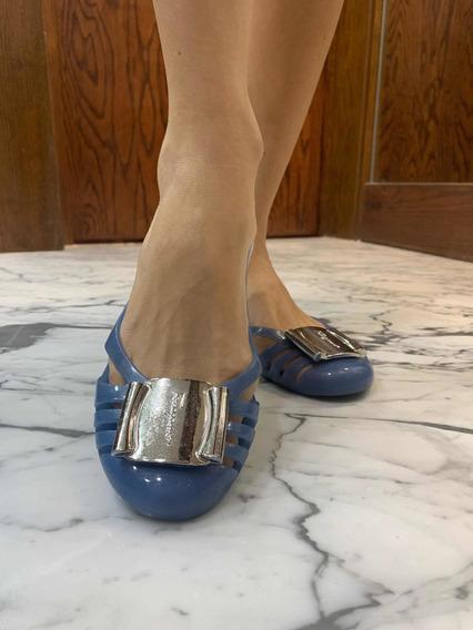Zapatos Ferragamo Mujer