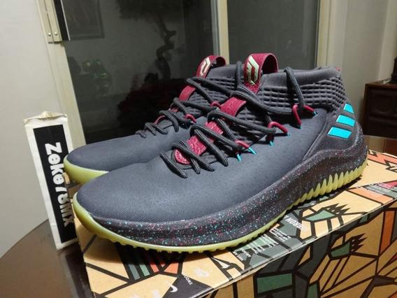 adidas Dame 4 10 30 12 Jordan Lebron Harden Kd Zeke78mx