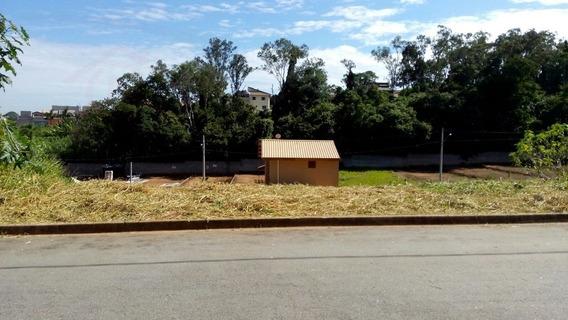 Terreno Em Condomínio Em Gramadão - Jundiaí, Sp - 6342962321555456
