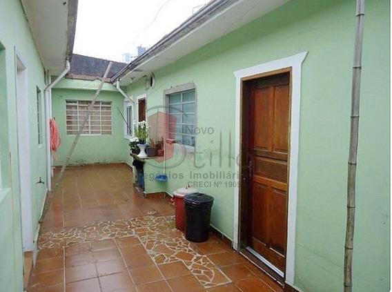 Terreno - Vila Carrao - Ref: 6579 - V-6579