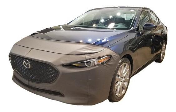 Antifaz Mazda 3 Sedan 2019-20 De Agencia, Premium.