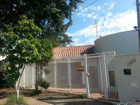 Casa À Venda Em Parque Das Flores - Ca203397
