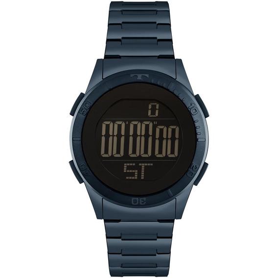 Relógio Technos Feminino Skydiver Azul - Bj3361ac/4p