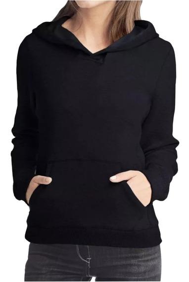Blusa De Frio Moletom Feminina Bonita Moleton Lindo