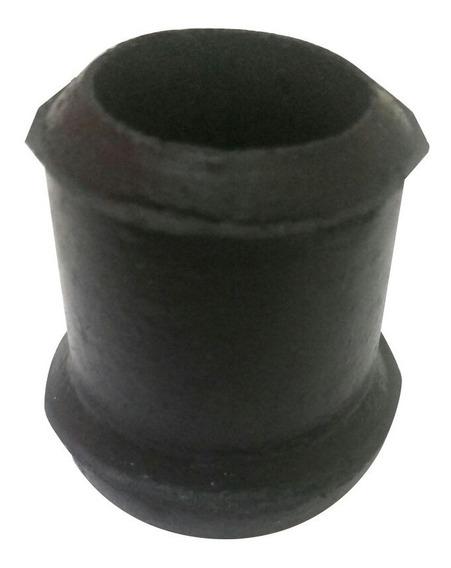 20 Ponteira P/cadeira E Mesa 1 1/4 Borracha Resistente 3cm