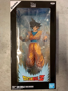 Dragonball - Goku - Banpresto - Funko Pop - It - One Piece