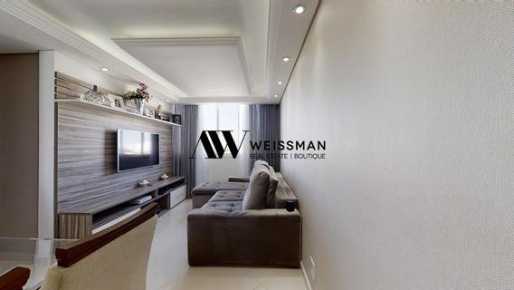 Apartamento - Vila Maria - Ref: 5478 - V-5478