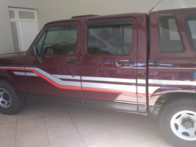 Camionete Cabine Dupla D-20