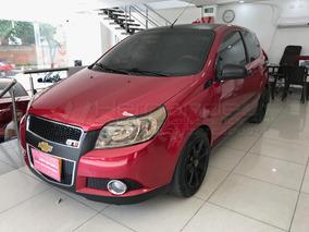 Chevrolet Aveo Emotion Gti 1.6 Mt, 2011, Financiación!!