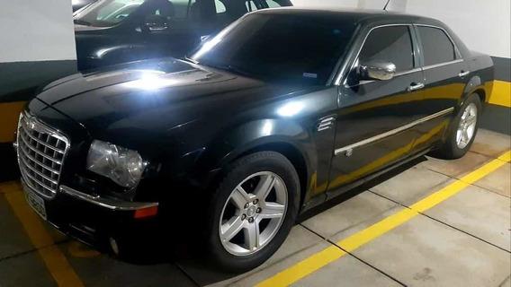 Chrysler 300c 2008 3.5 V6 Gnv
