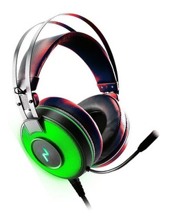 Auricular Headset Gamer Noga Rage 7.1 Ps4 Xbox Gaming Full