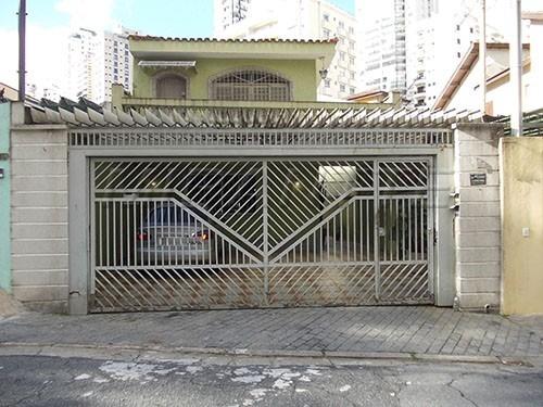 Sobrado Em Santana - São Paulo, Sp - 283091