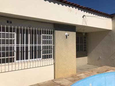 Casa Em Amendoeira, São Gonçalo/rj De 91m² 2 Quartos À Venda Por R$ 230.000,00 - Ca213158