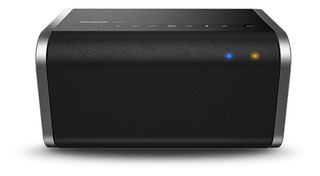 Parlante Panasonic Sc-all6eg Hi Fi 2ch 40 W Bluetooth Cuotas