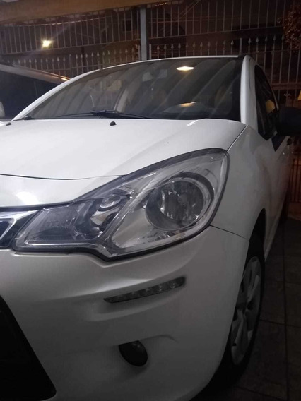 Citroën C3 1.5 Origine Flex 5p 2014