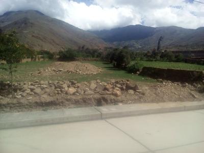 Terrenos En Venta En Santa Maria Del Valle- Huanuco-huanuco