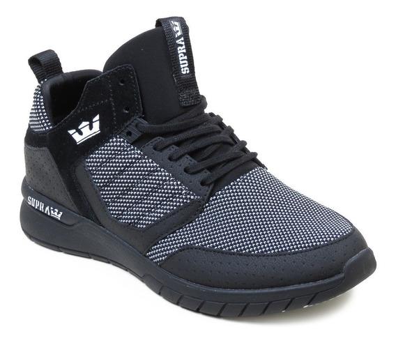 Zapatillas Botas Supra Method Hombre Importadas Urbanas